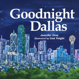 Goodnight Dallas Book Cover